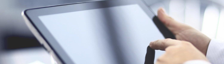 Digital-Tablet-Crossmedia