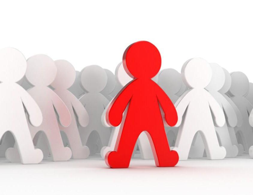 Corporate Identity - Seien Sie Einzigartig
