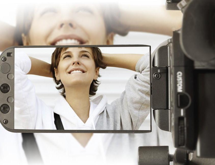 Corporate Identity Unternehmens Videos