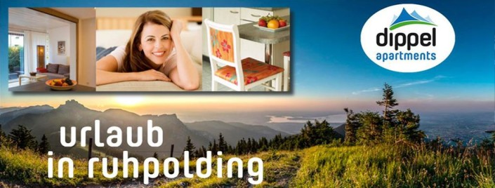 Ferienwohnungen Rupolding Website