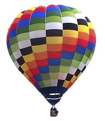 Webdesign | Werbeagentur | Ballon
